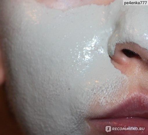 Очищающее средство Sensai Silky purifying mud soap фото