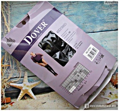 Колготки Dover Фантазийные, имитация ботфорт из микрофибры, 3D, кошка Арт.8751 фото
