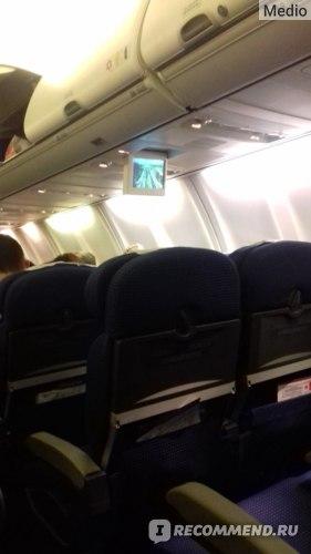 "Авиакомпания ""EL-AL"" фото"