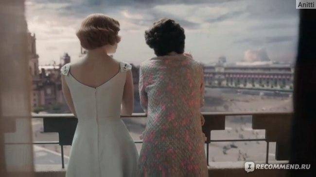 Ход королевы отзыв