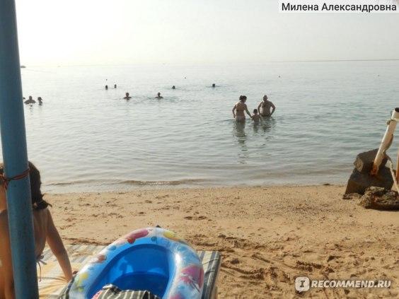 DESSOLE MARLIN INN BEACH RESORT 4*, Египет, Хургада фото