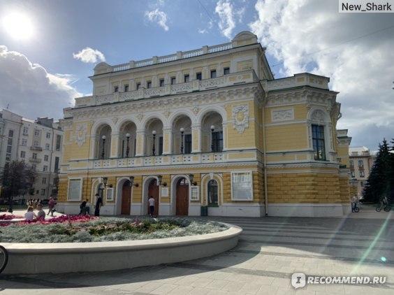 Sheraton Nizhny Novgorod Kremlin 5*, Россия, Нижний Новгород фото