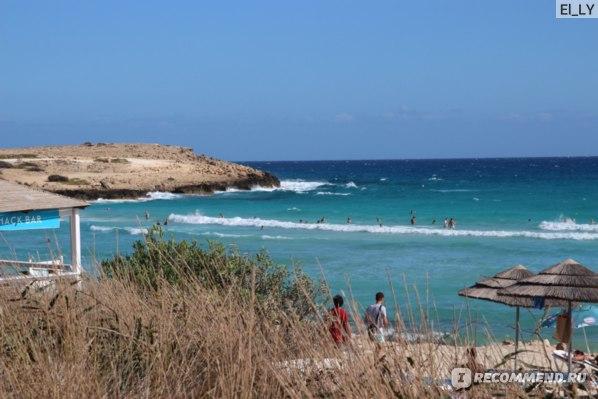 Кипр. Айя-Напа фото