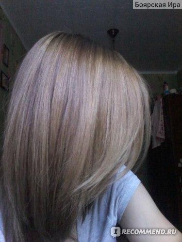 Стойкая крем-краска для волос Fiona Ultra фото
