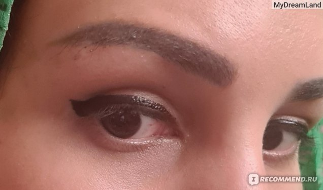 Подводка для глаз 2358 Eyebrow Pencil Eyeliner фото
