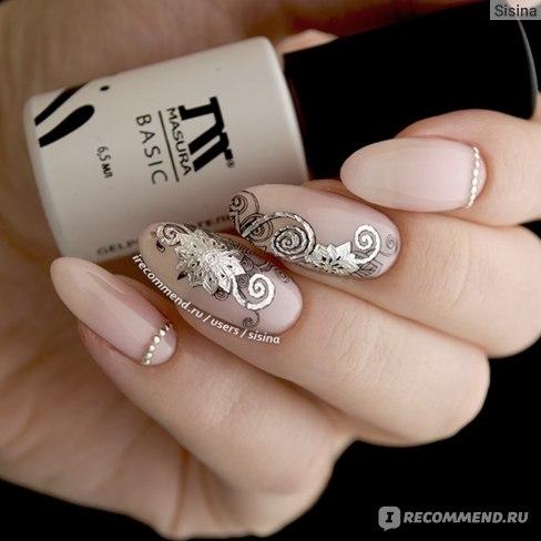 Дизайн ногтей на гель-лаке: наклейки / слайдеры / слайдер-дизайн / водные наклейки / Water Decals