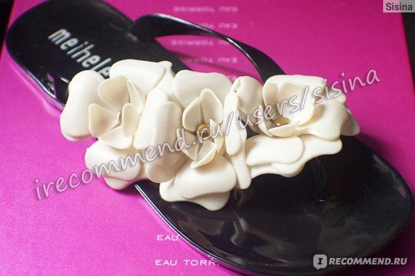 Вьетнамки Aliexpress meihele Summer Sandals фото