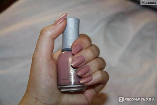 Лак для ногтей ORLY  фото