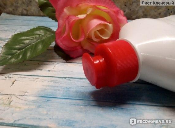 Средство для мытья посуды Sorti Нежность рук Бальзам с витамином Е фото