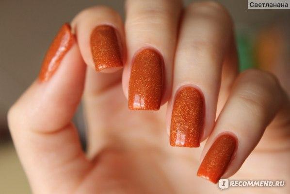 Гель-лак для ногтей Patrisa Nail термо фото