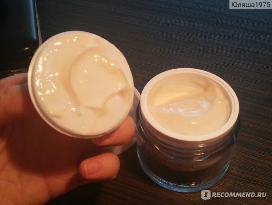 Нежнейшая текстура крема