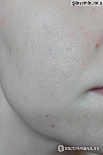 Тканевая маска для лица Blithe увлажняющая Blue Zone Marine Intensive Mask Abalone фото