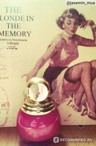 Лак для ногтей Dior Diorific Vernis.