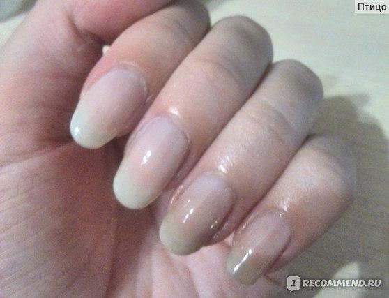 Средство для укрепления ногтей Relouis / Релуи MILKY CALCIUM cocktail фото
