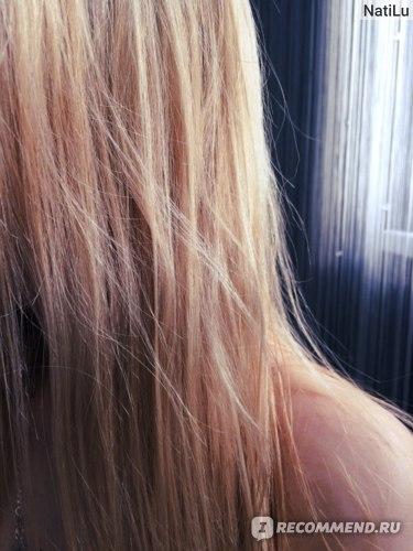 """Волосы """"до"""""""