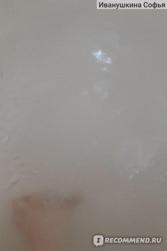 Бомбочка для ванной Epsom ROSE QUEEN фото