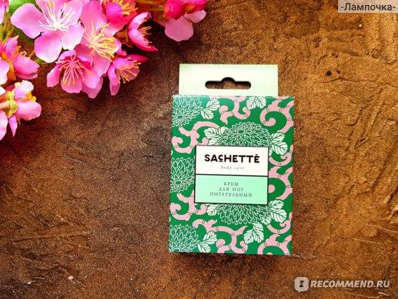 Sachette.ru - Сайт Sachette фото