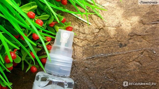 Сыворотка-спрей для лица Evinal Витаминная фото