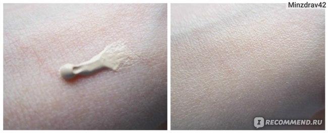 CC Cream Librederm для жирной кожи Серацин - «?НОВИНКА? от всеми известного бренда LIBREDERM?, какая она! Чем СС-крем отличается от ВВ и какое обещание не выполнил производитель! ⛔ Фото макро-результата ДО