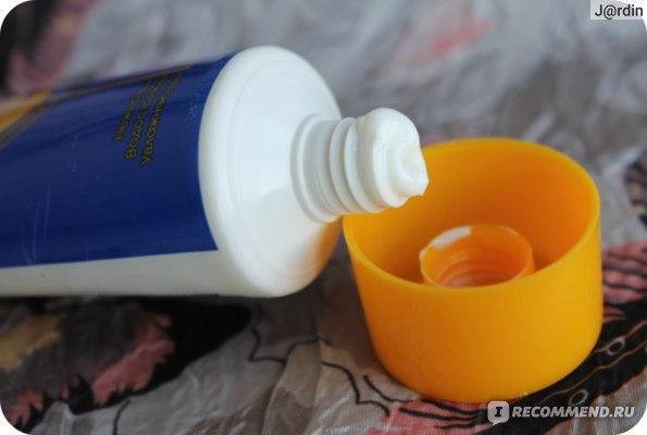 Солнцезащитный крем Sollio SPF 30 фото