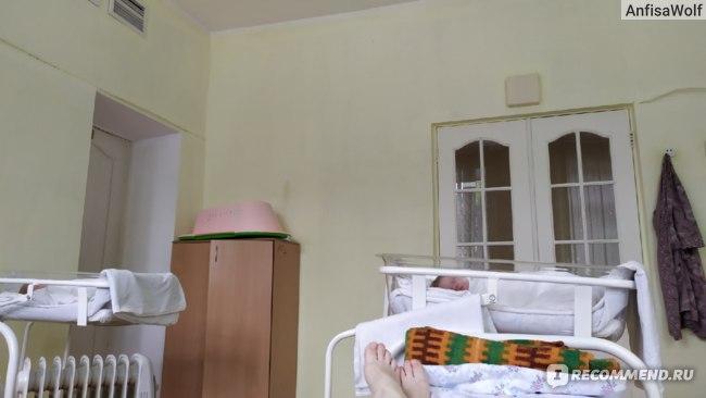 Детская городская больница, Нижний Тагил фото