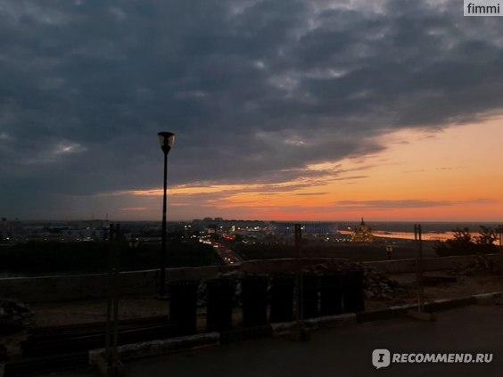 AZIMUT  3*, Россия, Нижний Новгород фото