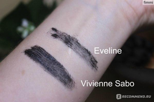 Тушь для ресниц Vivienne sabo Cabaret premiere фото