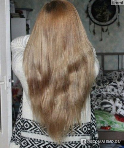 Жидкие кристаллы для волос Faberlic