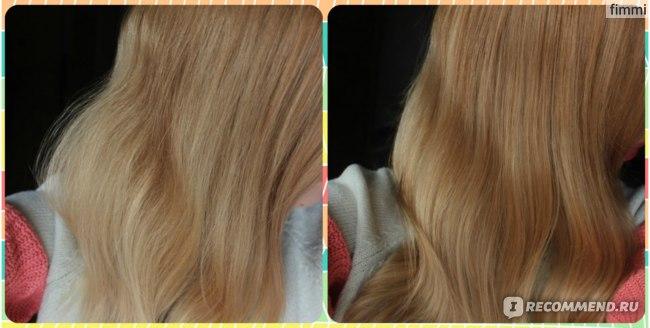 Жидкие кристаллы для волос Faberlic Атласная гладкость серии Expert фото