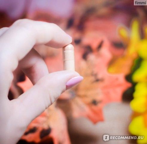 БАД Solgar Pycnogenol Пикногенол фото
