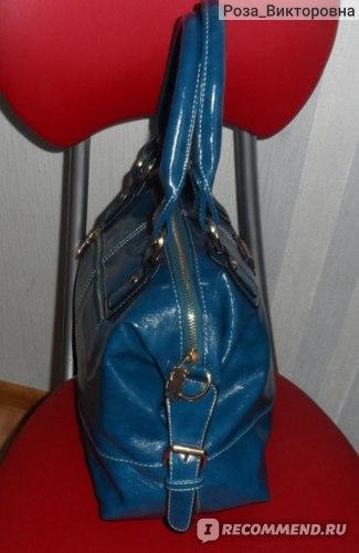 Сумка женская Aliexpress New retro leather handbag fashion leisure shoulder women messenger bag фото