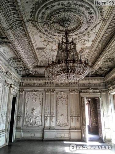 Белый (Танцевальный) зал