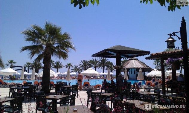 SIMENA SUN CLUB 5*, Турция, Кемер фото