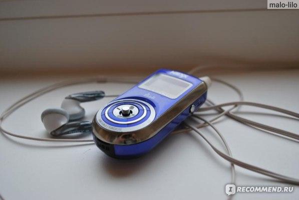 MP3-плеер NEXX NF-610 1GB фото