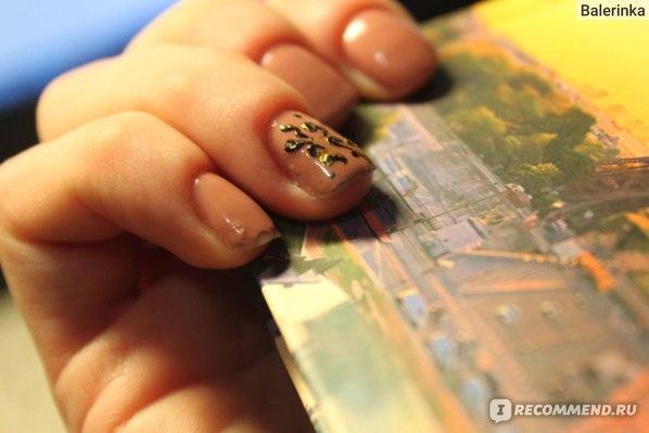 Гель-лак для ногтей BLUESKY Shellac фото