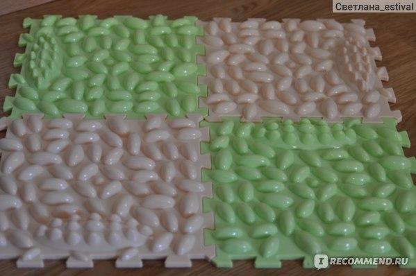 Массажный коврик Vega MM-001 RELAX Foot Massage фото