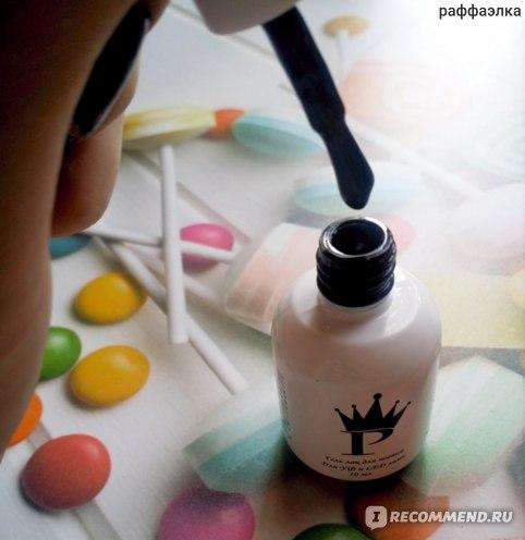 Каучуковый гель-лак MiiS Premium (Премиум) фото