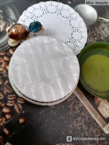 Крем Himalaya Олива Экстра питательный фото