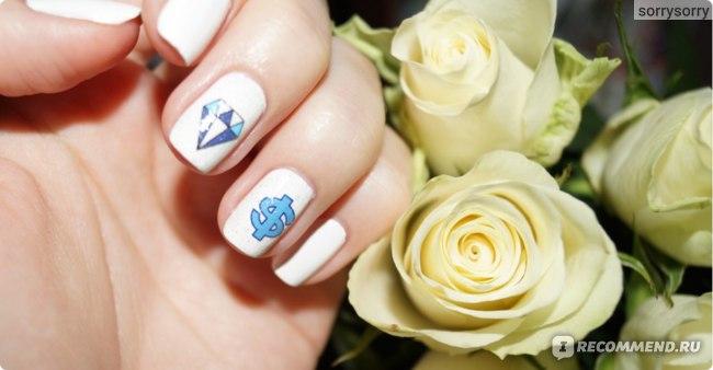 Наклейки для ногтей Aliexpress Set Nail Art Sticker Decorations Stickers on Nails Design Beauty Tools, 408 фото