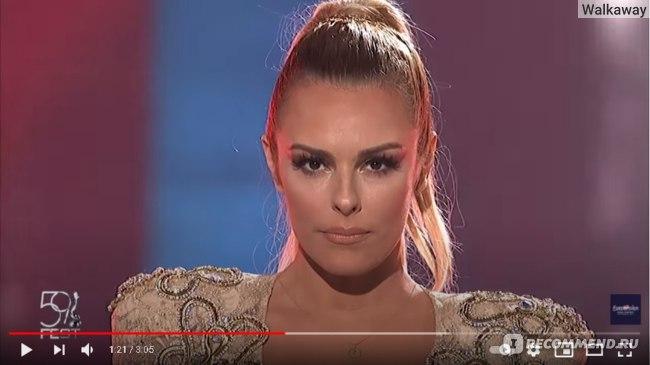 Anxhela Peristeri - Karma - Albania