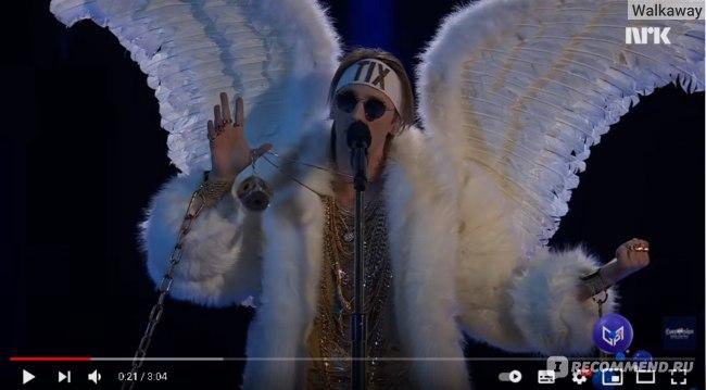 TIX - Fallen Angel - Norway