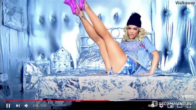 Rita Ora фото