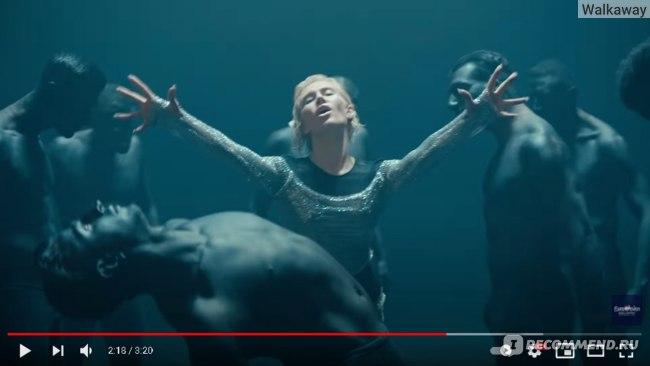 Elena Tsagrinou - El Diablo - Cyprus