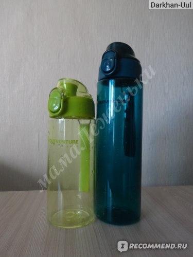 Фляга Outventure для питья фото