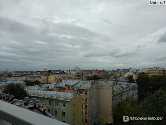 Лофт Проект Этажи, Санкт-Петербург фото