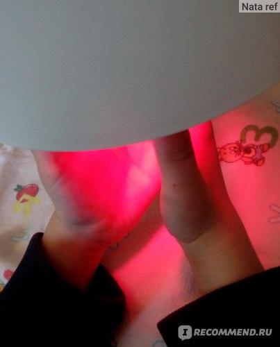 Медицинская светотерапия Биоптрон фото