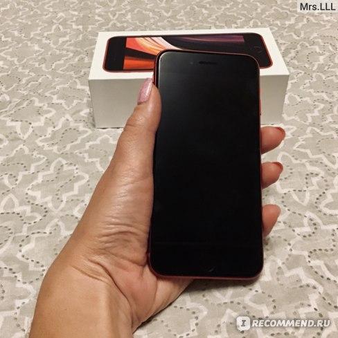 Мобильный телефон Apple Iphone SE 2