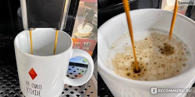 Кофемашина Philips EP2021/40 фото