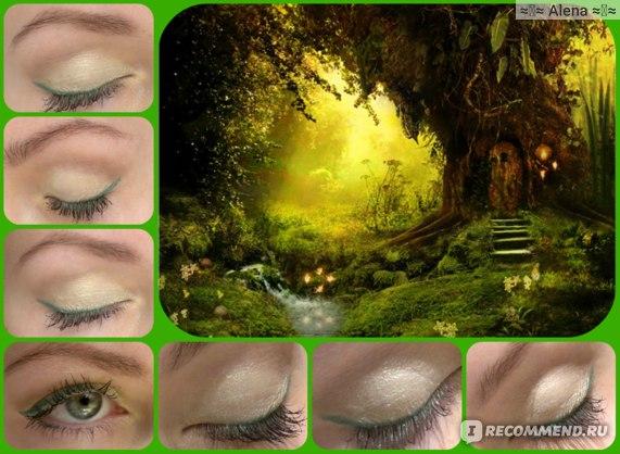 Карандаш для глаз Essence Long lasting eye pencil фото