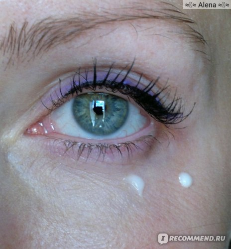 Крем-гель Jafra по уходу за кожей вокруг глаз фото